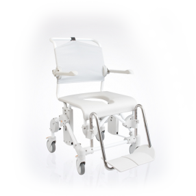 chaise de douche swift mobile