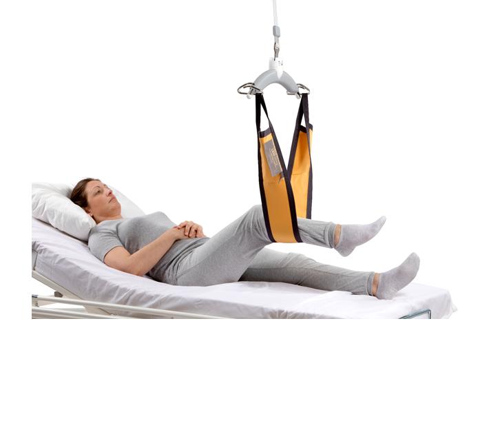 harnais de jambe